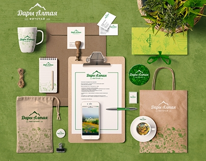 Corporate portfolio Packaging 2