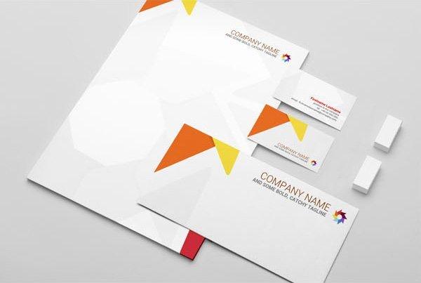 Corporate portfolio Packaging 4