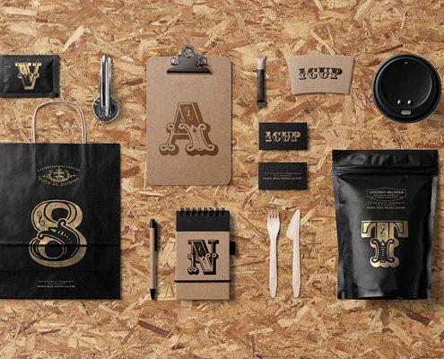 Corporate portfolio Packaging 5