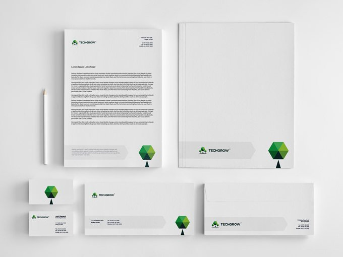 Corporate portfolio Packaging 3