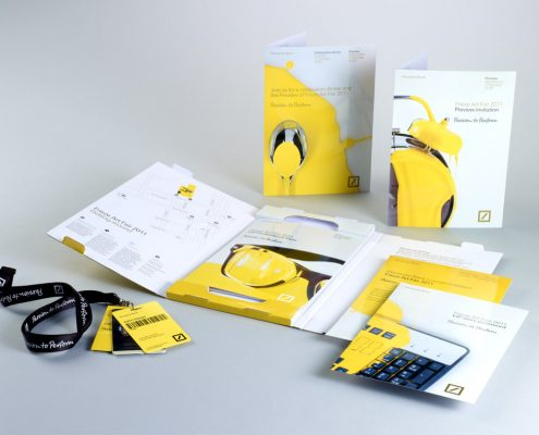 Corporate portfolio Packaging 7