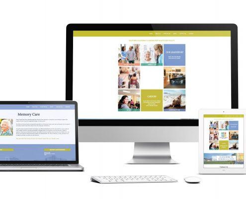 Website Design 3