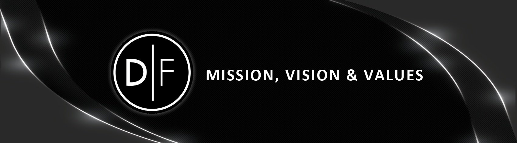 DF-Media Mission, Vision & Values