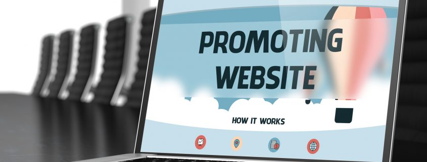 Top 5 Best Website Promotion Tips
