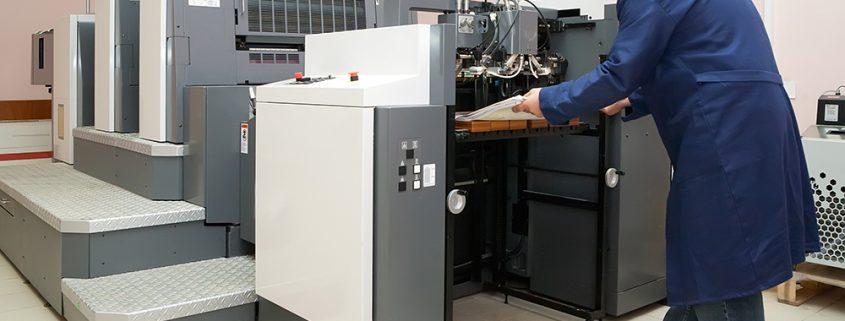 Printing-Processes