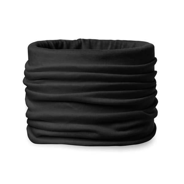 Multi-functional trendy bandana● made of microfiber.