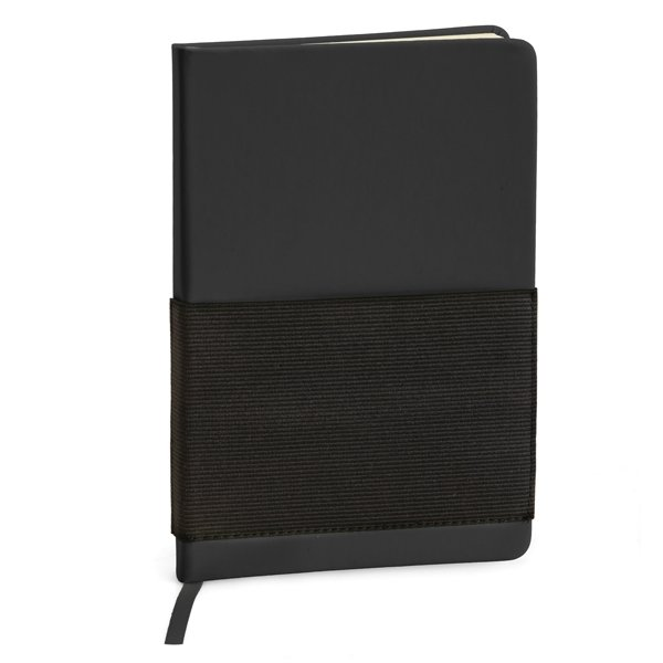 A5 notebook ● ± 160 lined pages.