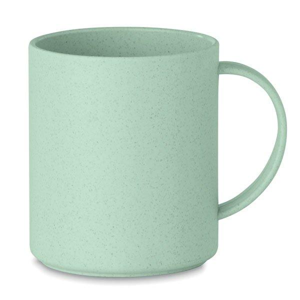 Reuseable mug.