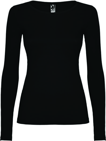 Semi-fitted t-shirt