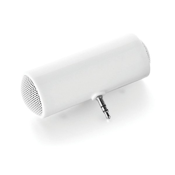 Speaker ● batteries not included.
