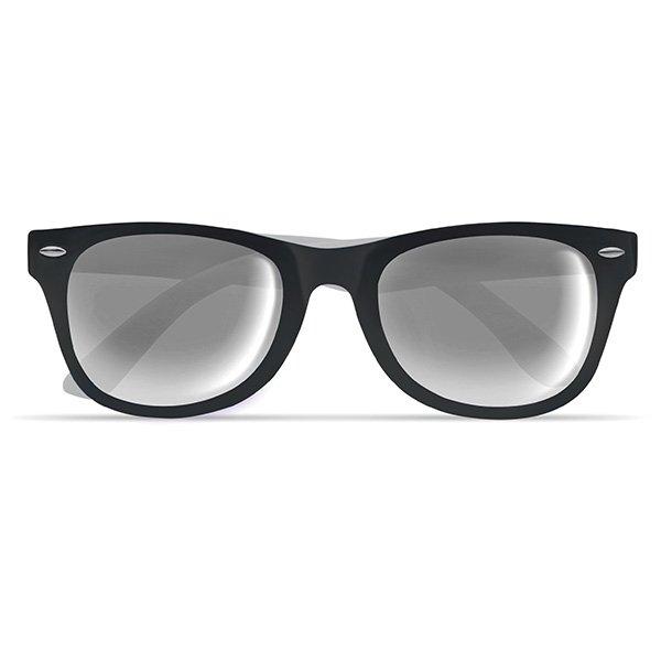 Mirrored lenses● UV400 protection.