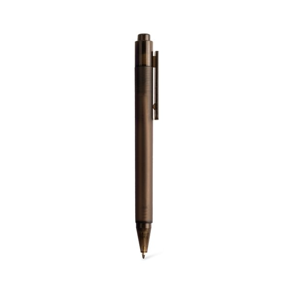Push button ● ballpoint pen ● black ink