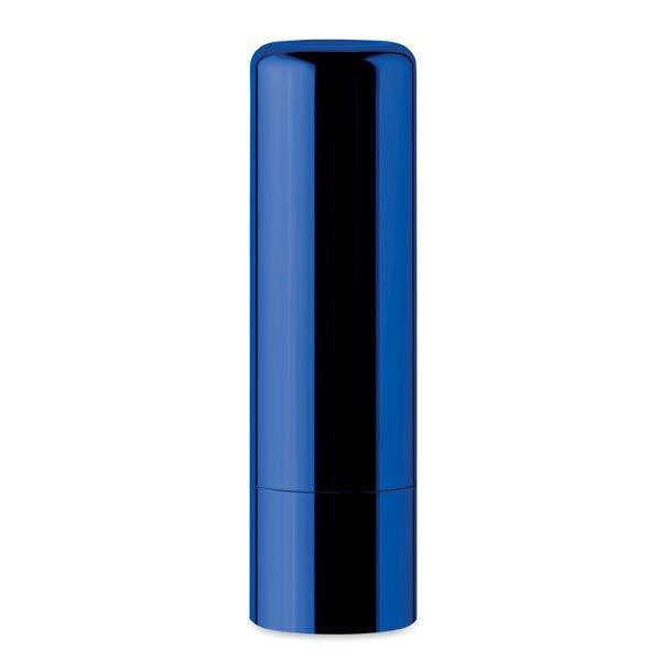 Natural lip balm ● with UV metallic finish ● dermatologically tested ● SPF15.