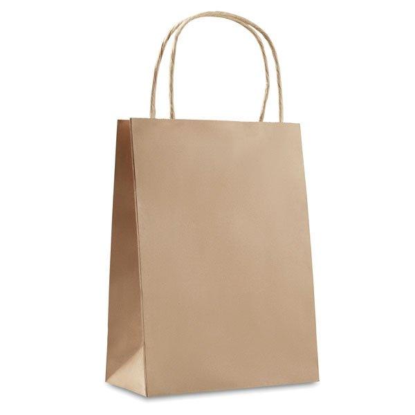 Small paper gift bag ● 150 grams.